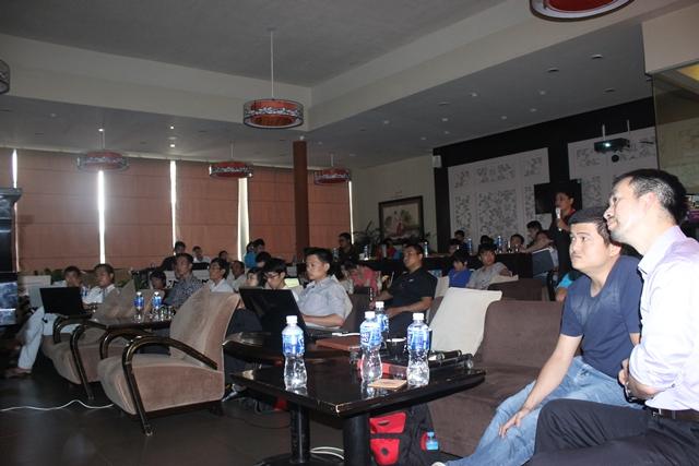 Đào tạo SEO tại Quảng Nam uy tín nhất, chuẩn Google, lên TOP bền vững không bị Google phạt, dạy bởi Linh Nguyễn CEO Faceseo. LH khóa đào tạo SEO mới 0932523569.