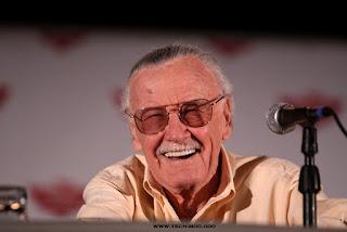 Stan Lee bites the dust at 95 Stan Lee Marvel Spider-Man