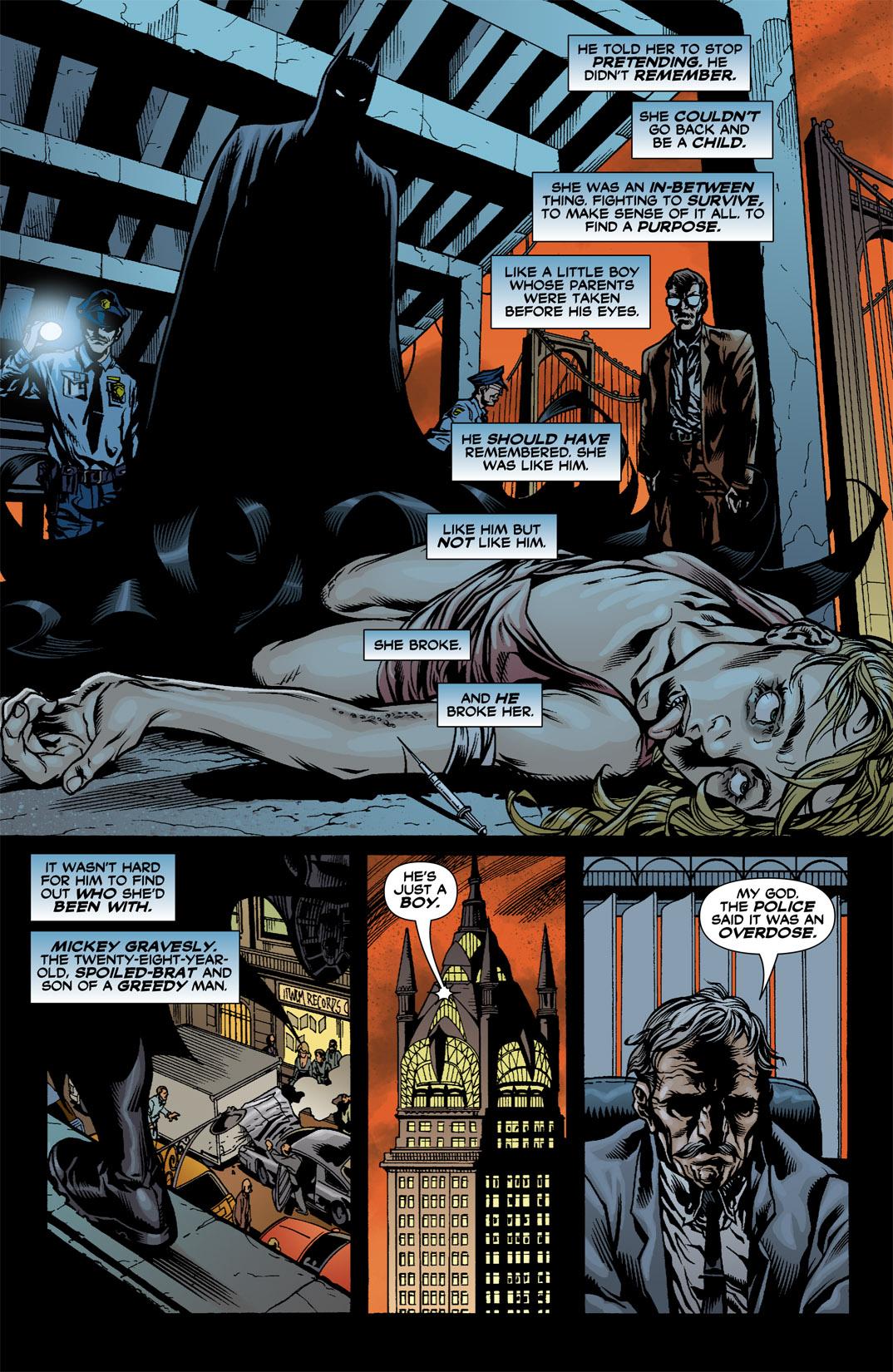Detective Comics (1937) 801 Page 13