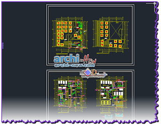download-autocad-cad-dwg-file-faculty-administration-companies