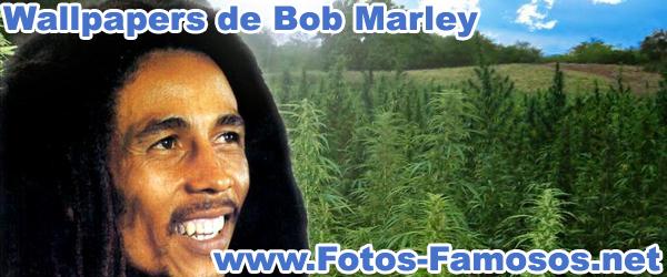 Wallpapers de Bob Marley
