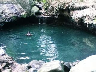 blue lagoon yogyakarta