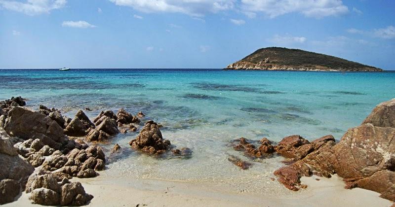 Cartina Sardegna Centro Ovest.Le Piu Belle Spiagge Della Costa Ovest Della Sardegna Itinerario Di Viaggio Girovagate Idee Di Viaggio