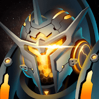 Heroes Infinity Unlimited (Money - Diamond) MOD APK