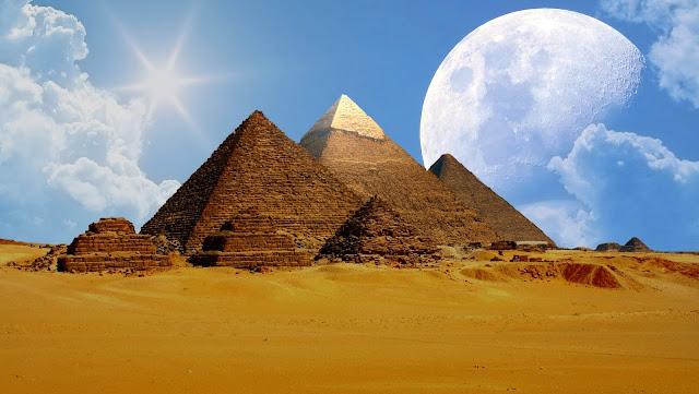 Planeta Egipto.