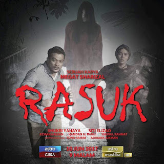 Telemovie Rasuk Lakonan Siti Elizad