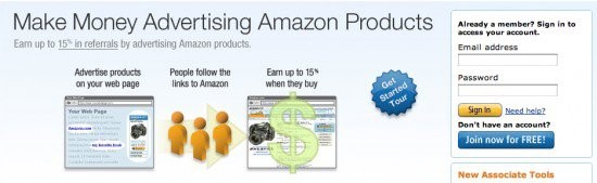 How to Make Amazon Affiliate Links in English