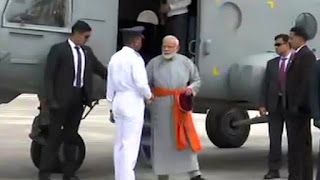 pm-reaches-kedarnath