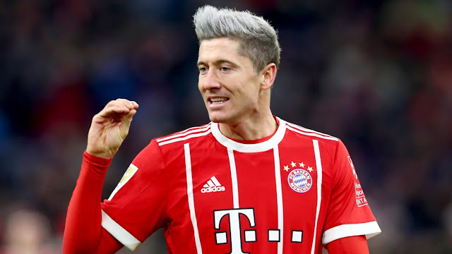 Lewandowski sera- t-il au Real ?