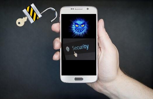 antivirus Android tidak berfungsi dengan baik