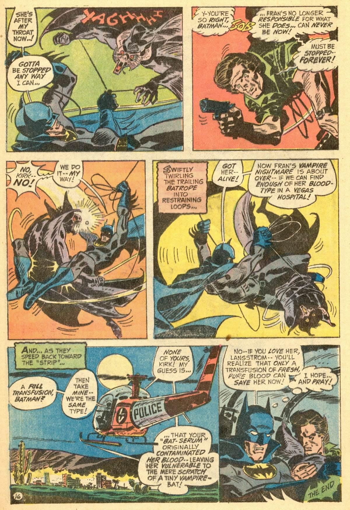 Detective Comics (1937) 429 Page 19