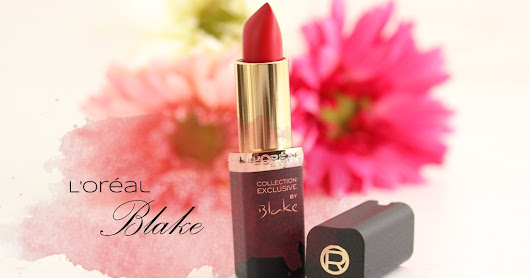 LOreal Collection Exclusive 'Blake' | Review inkl. Tragebilder & Swatch | Beauty Blog von Fräulein ungeschminkt