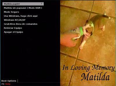 download puppy-es matilda