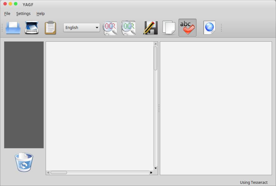 tesseract ocr ubuntu