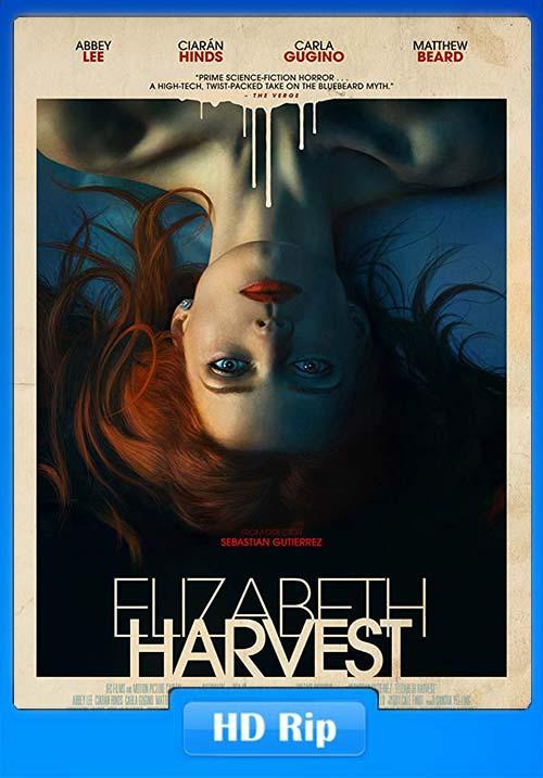 Elizabeth Harvest 2018 720p WEB-DL x264 | 480p 300MB |100MB HEVC