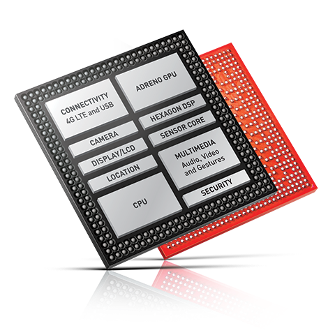 Qualcomm Technologies, Snapdragon 801, OPPO Neo 3