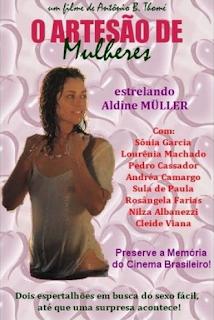 O Artesão de Mulheres (1978)