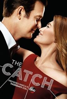 Assistir Série The Catch – Todas as Temporadas