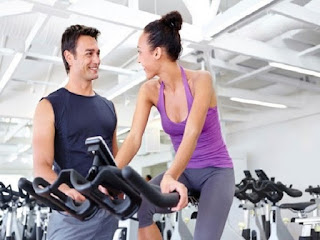 ¿Qué hace un instructor de fitness?