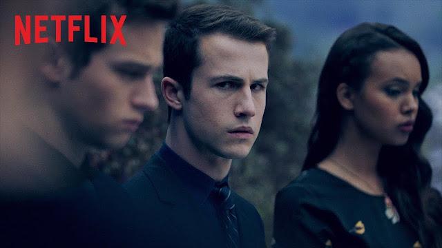 Le trailer et les infos sur la saison 3 de 13 Reasons Why.