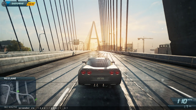 Need for Speed Most Wanted PC Download Photo