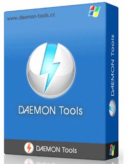 Daemon Tools Lite 10.5.0.220  (Español)(Montar y Crear ISO)