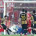 ΑΕΚ - Ολυμπιακός 0-0 (ΗΜ.)