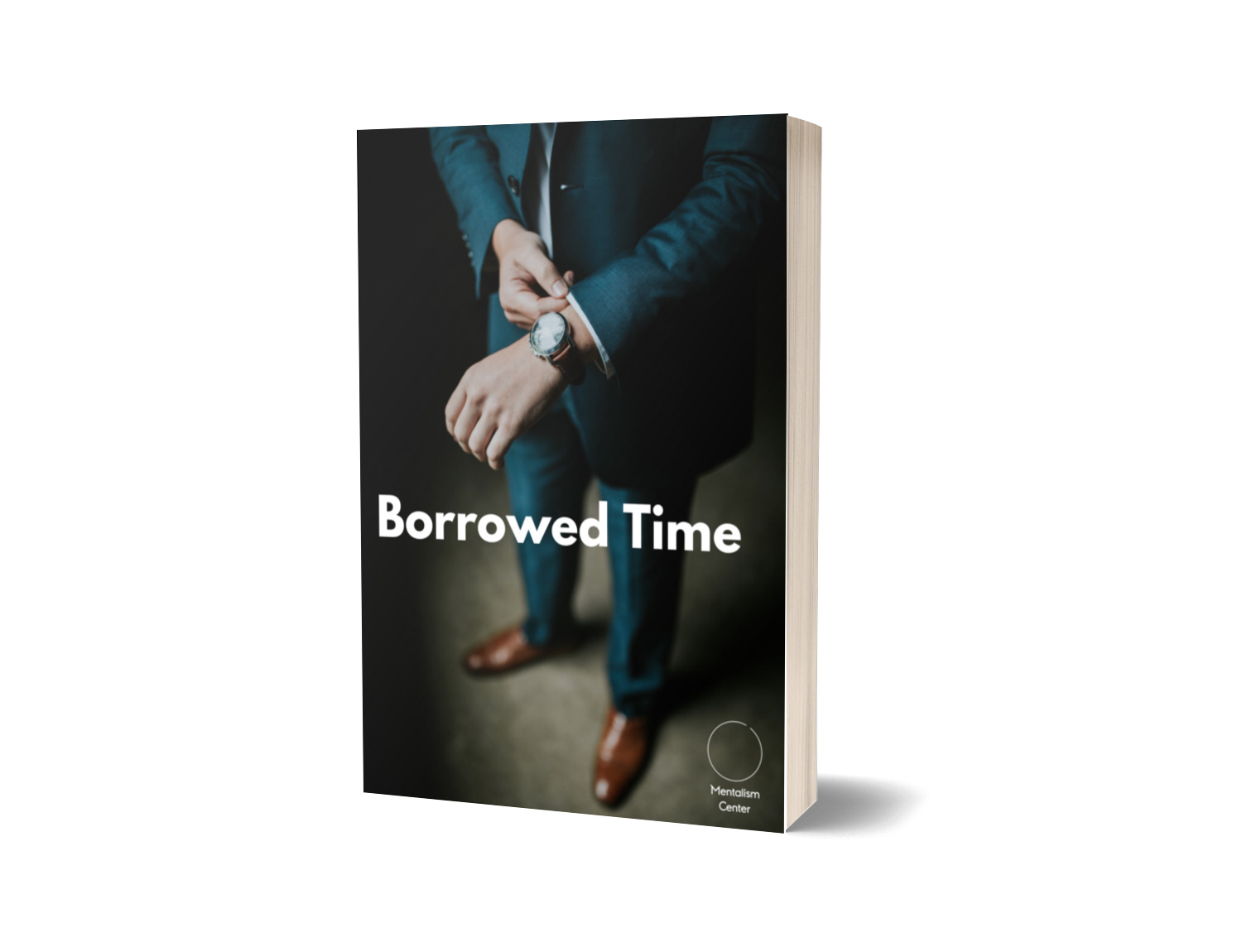 Image result for Borrowed Time By Pablo Amira.