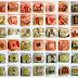 El sandwich art de David Laferriere. Una ilustración para cada día.