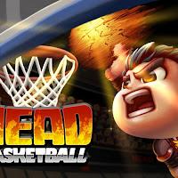 Game Terbaru Head Basketball v1.1.6 Mod Apk (Unlimited Money) 2016
