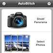 Mobile Apps, Content and VAS: iPhone killer apps - Autostitch