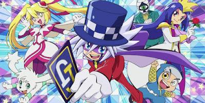 Kaitou Joker 4th Season