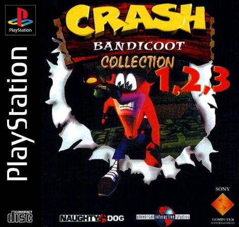 Crash Bandicoot 1 2 3 Iso Psx Download idea gallery