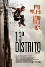 Imagem 13º Distrito - Dublado