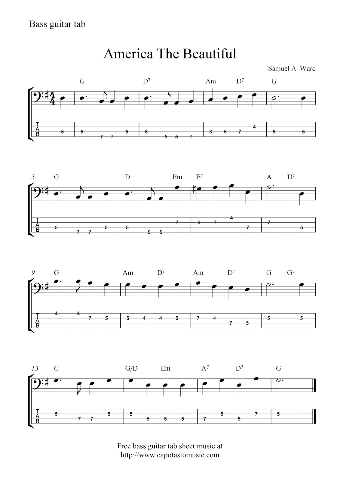 mmh mmh mmh chords