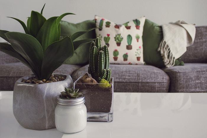 Tendencias decoración de interiores 2019