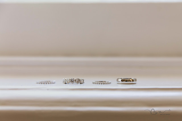 wedding rings at grosse point academy