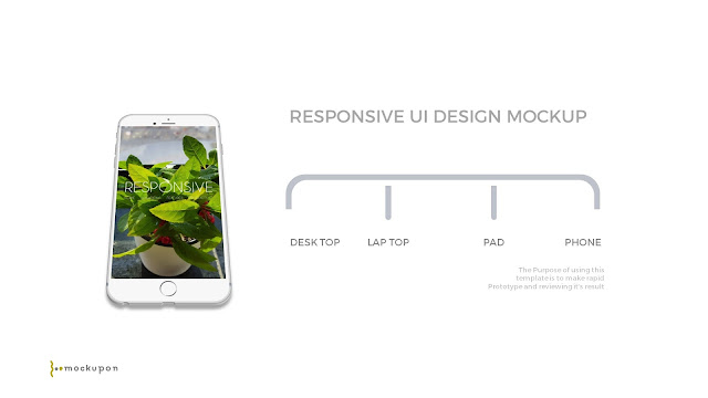Slide10_Powerpoint Responsive Showcase Device Mock-up Templates