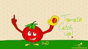 Tomato Catch Up