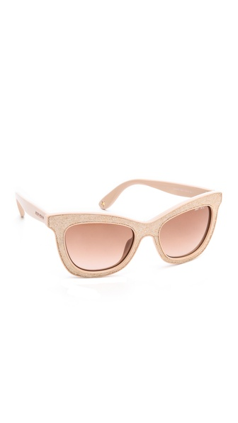 cat eye jimmy choo flash