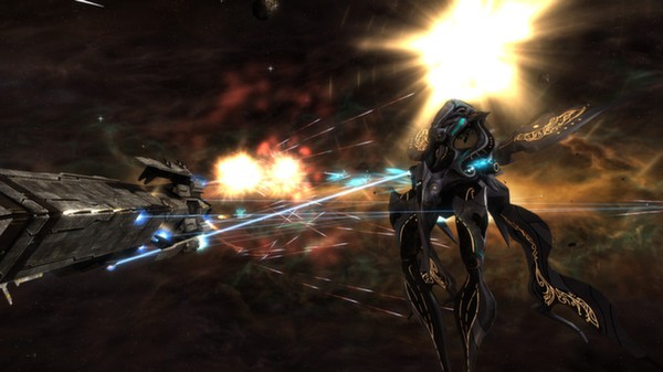 Sins of a Solar Empire Rebellion Ultimate Edition PC Full Version Screenshot 2