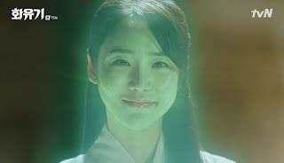 Sinopsis Hwayugi (A Korean Odyssey) Episode 15 Bagian Kedua