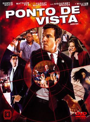 Ponto de Vista - DVDRip Dual Áudio