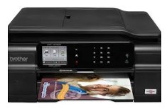 Brother MFC-J870DW Driver Download