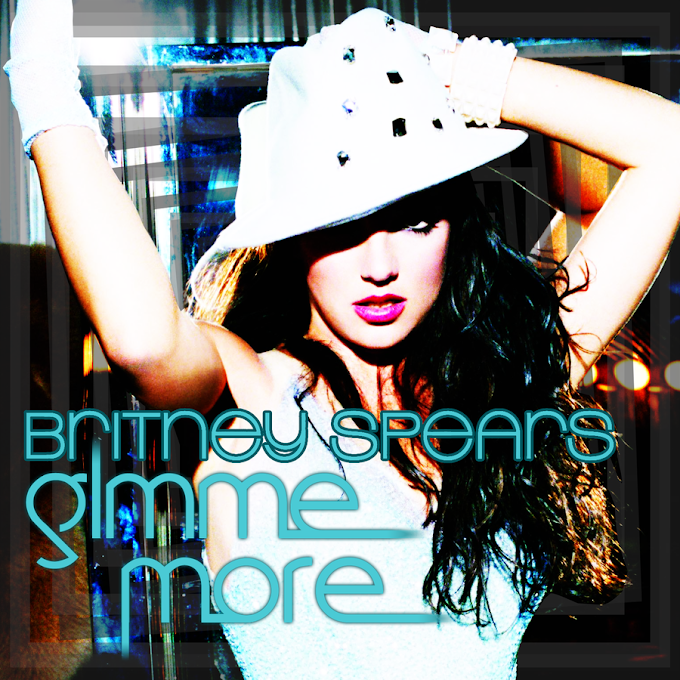Britney Spears - Gimme More (Kubilay Yksk Tribal Club Mix)