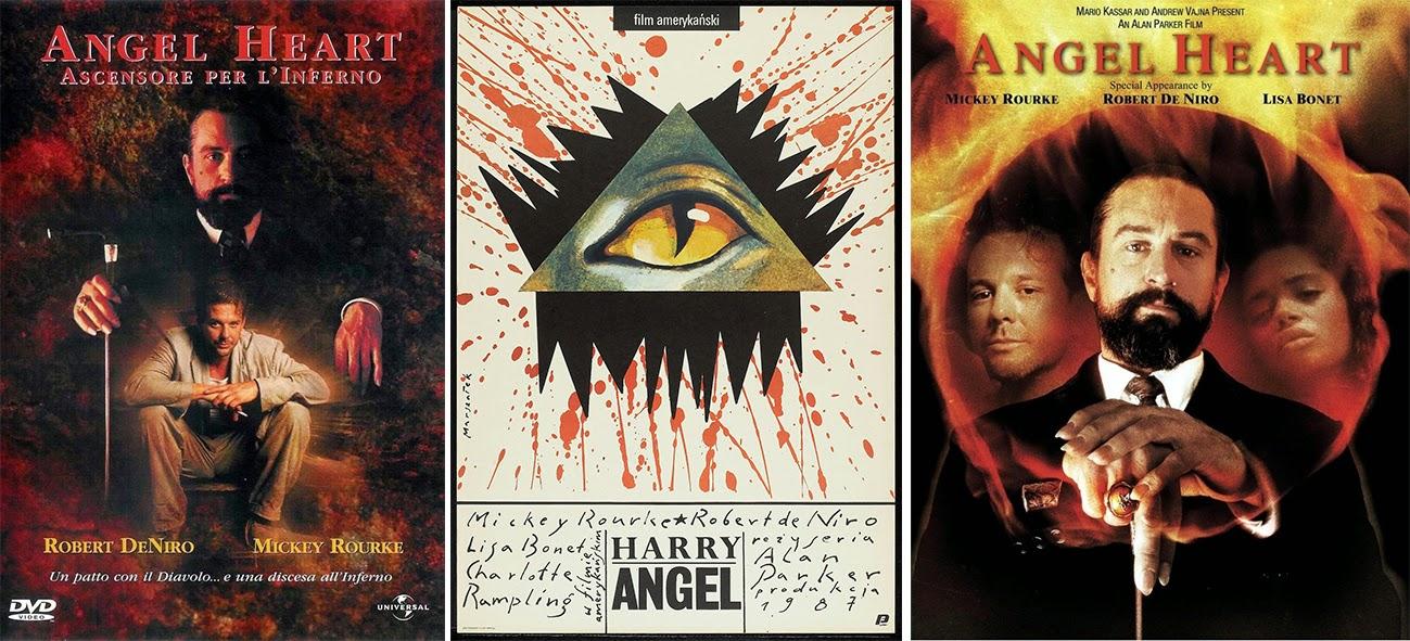 Angel Heart - Harry Angel (1987)