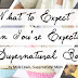 What to Expect When You're Expecting a Supernatural Baby | THRAX Blog Tour