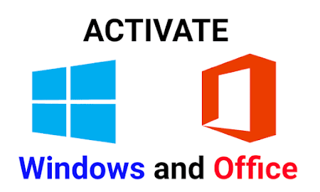 KMS/2038 & Digital & Online Activation Suite 8.2 [Ingles] [Tres Servidores] Activate-win-office