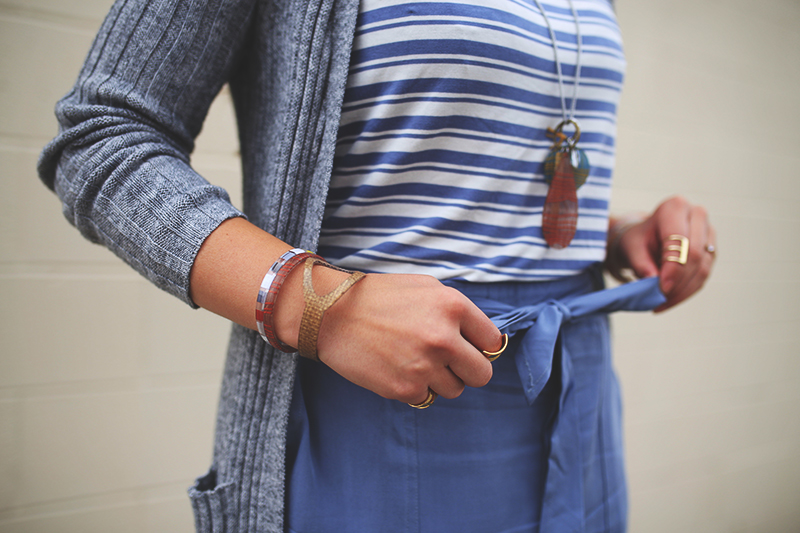 style blogger, color by amber jewelry