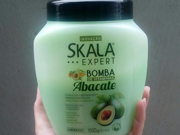 Skala Bomba de Vitaminas - Abacate